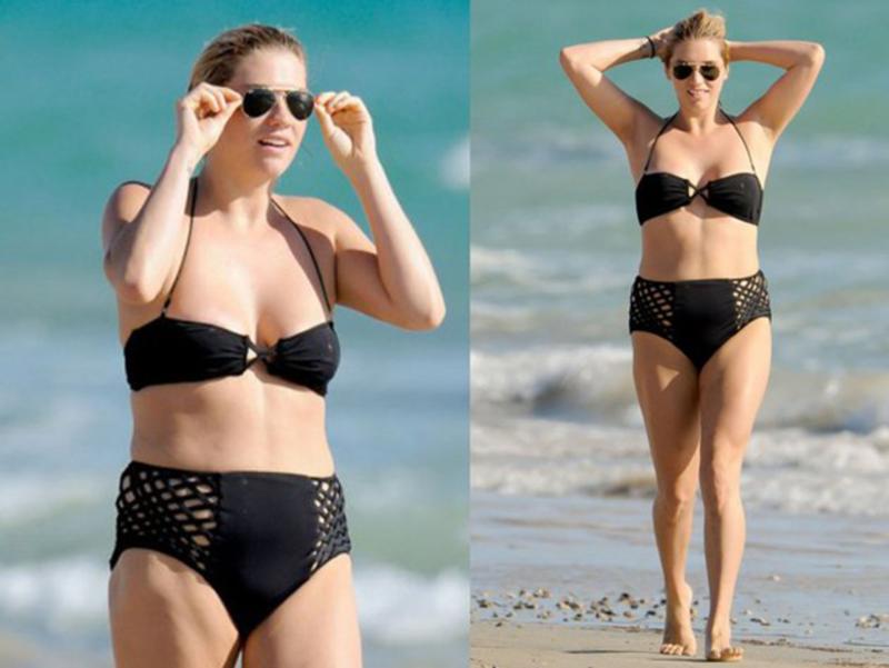 Las Bikini Famosas En De Los Peores Cuerpos m8nPyv0NwO