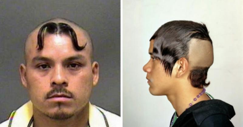 Cortes de cabello hombres feos